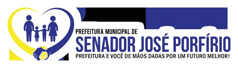 Prefeitura Municipal de Senador José Porfírio