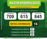 Boletim COVID-19 (09/04/2021)